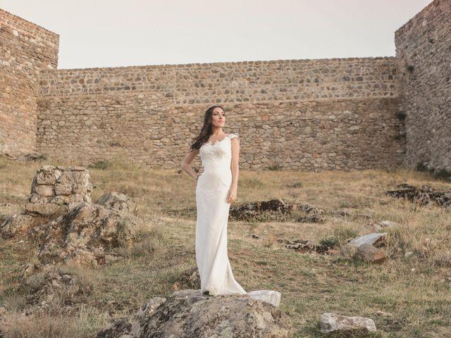 La boda de Javi y Espe en Bollullos De La Mitacion, Sevilla 32