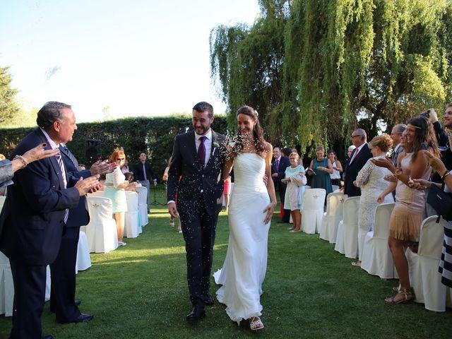 La boda de Laura y Sergio en Salamanca, Salamanca 3