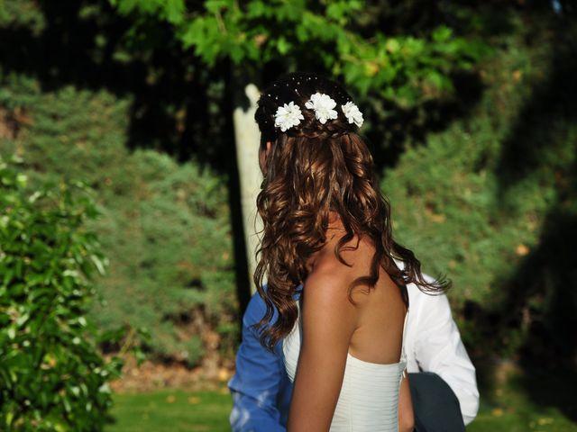 La boda de Laura y Sergio en Salamanca, Salamanca 4
