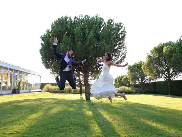 La boda de Laura y Sergio en Salamanca, Salamanca 5