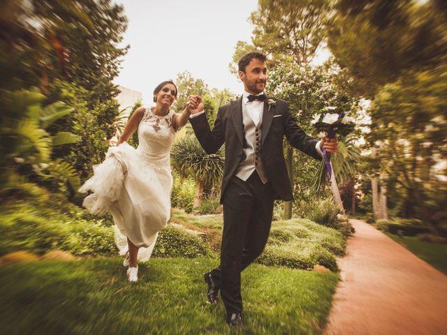 La boda de Ana y Fabián