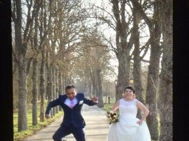 La boda de Berquin y Cristina  en Burgos, Burgos 5
