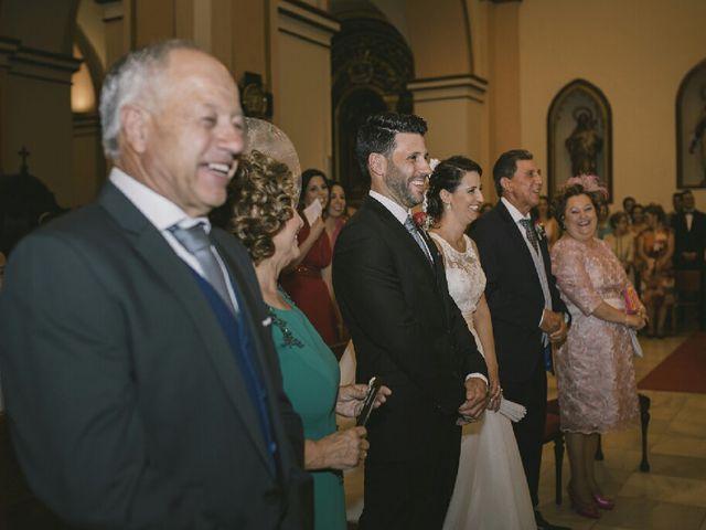 La boda de Jose y Mara en Bullas, Murcia 1