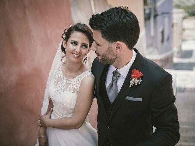 La boda de Jose y Mara en Bullas, Murcia 2