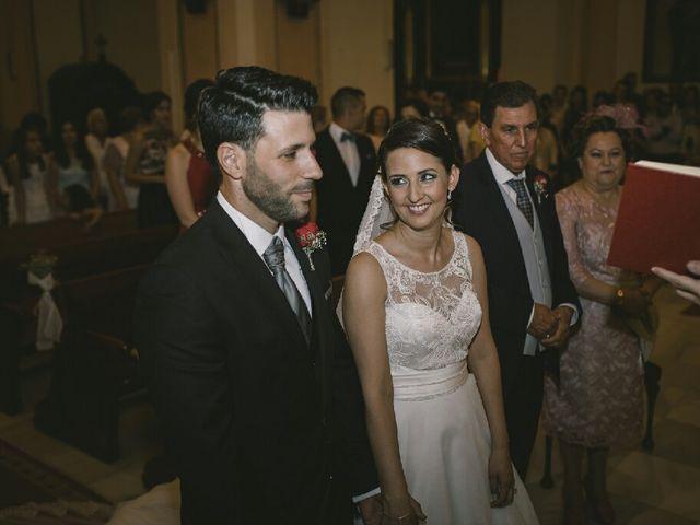 La boda de Jose y Mara en Bullas, Murcia 3