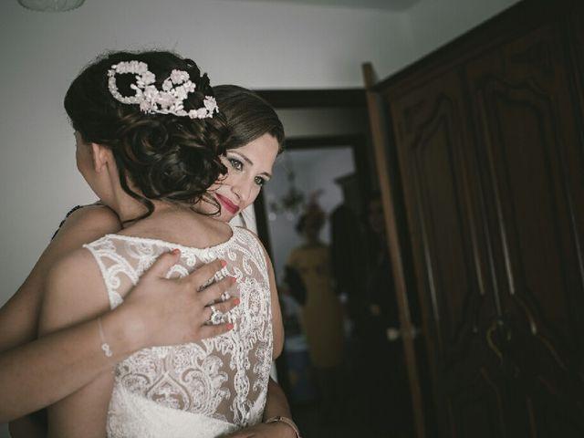 La boda de Jose y Mara en Bullas, Murcia 4