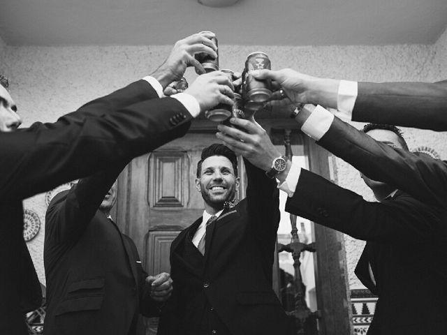 La boda de Jose y Mara en Bullas, Murcia 5