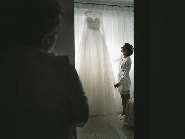 La boda de Jose y Mara en Bullas, Murcia 7