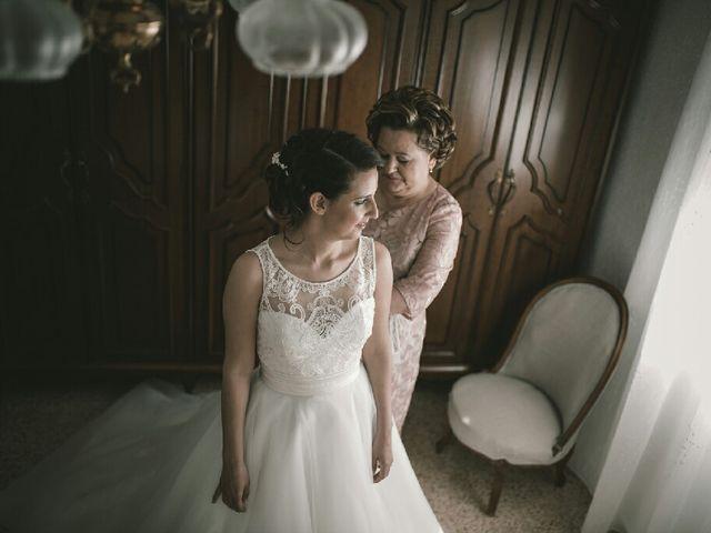 La boda de Jose y Mara en Bullas, Murcia 9