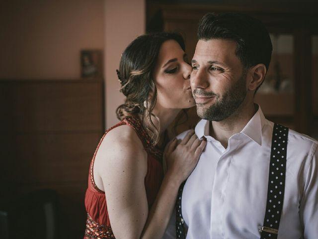 La boda de Jose y Mara en Bullas, Murcia 10