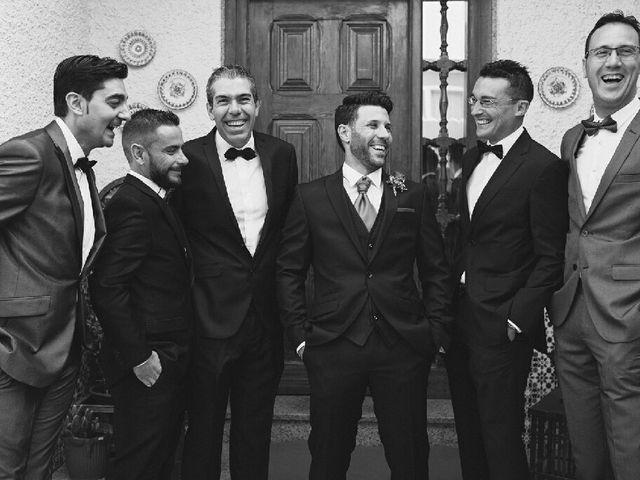 La boda de Jose y Mara en Bullas, Murcia 13