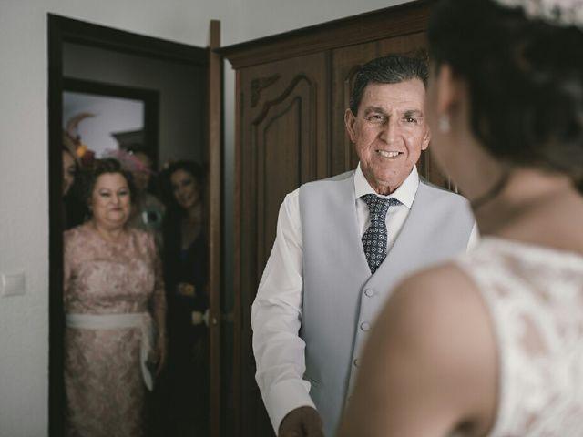 La boda de Jose y Mara en Bullas, Murcia 14
