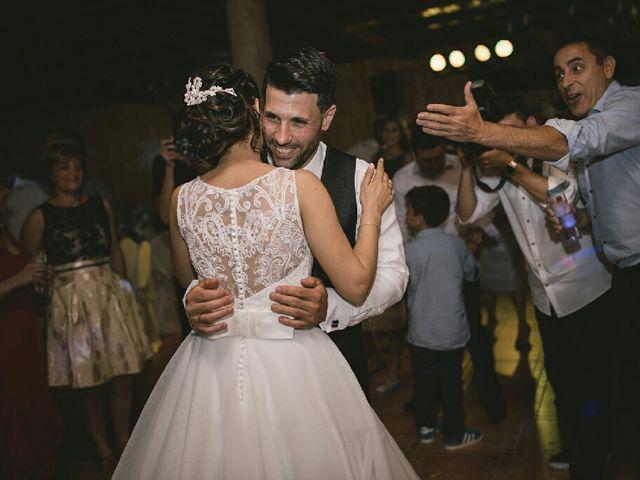 La boda de Jose y Mara en Bullas, Murcia 17