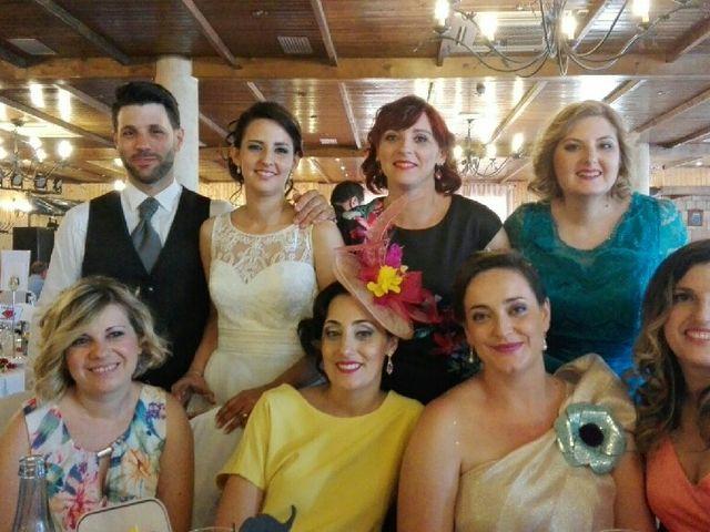 La boda de Jose y Mara en Bullas, Murcia 18