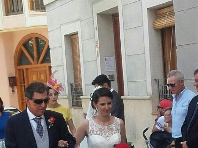 La boda de Jose y Mara en Bullas, Murcia 19