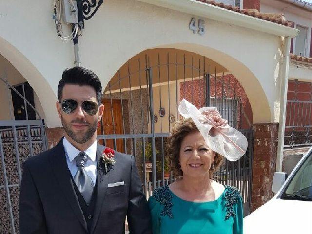 La boda de Jose y Mara en Bullas, Murcia 22
