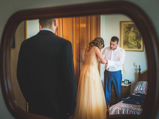 La boda de Fernando y Jennifer en Arganda Del Rey, Madrid 8