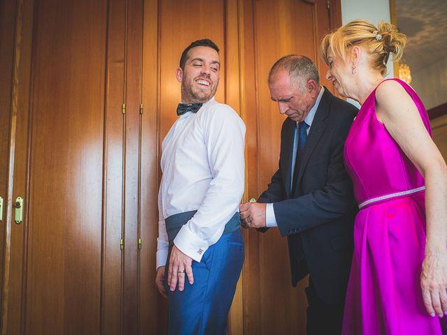 La boda de Fernando y Jennifer en Arganda Del Rey, Madrid 10