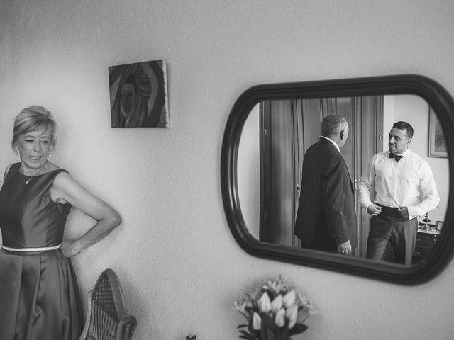 La boda de Fernando y Jennifer en Arganda Del Rey, Madrid 11