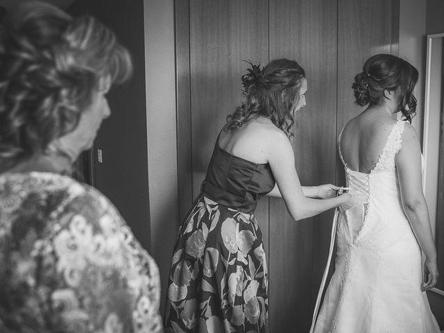 La boda de Fernando y Jennifer en Arganda Del Rey, Madrid 22