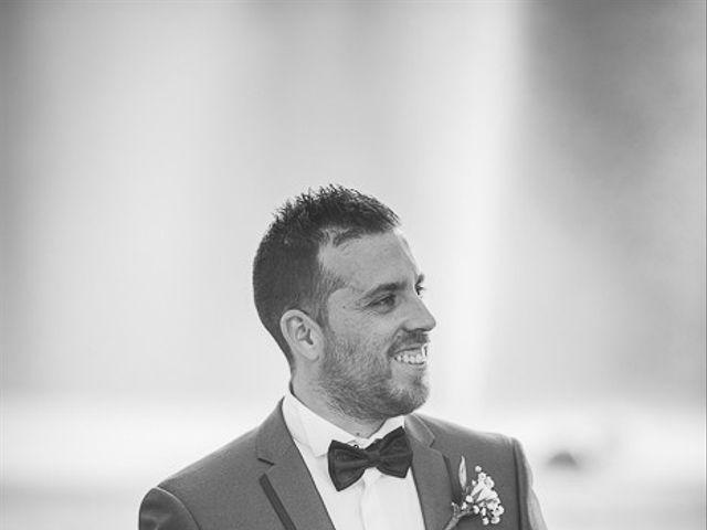 La boda de Fernando y Jennifer en Arganda Del Rey, Madrid 34