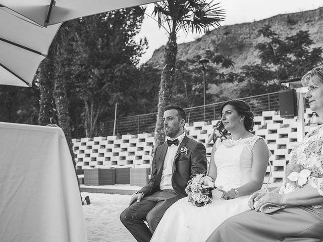 La boda de Fernando y Jennifer en Arganda Del Rey, Madrid 39