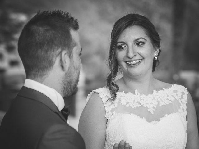 La boda de Fernando y Jennifer en Arganda Del Rey, Madrid 41