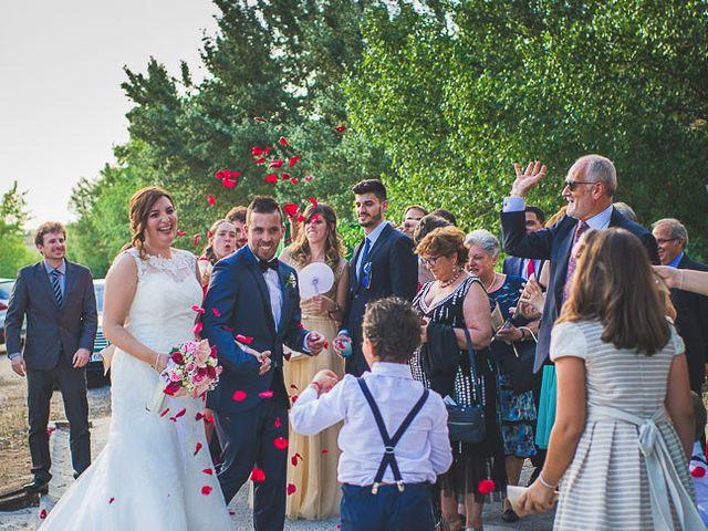 La boda de Fernando y Jennifer en Arganda Del Rey, Madrid 47