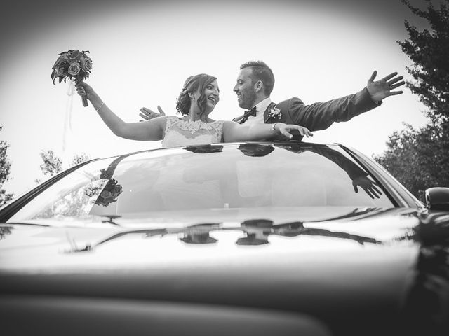 La boda de Fernando y Jennifer en Arganda Del Rey, Madrid 53
