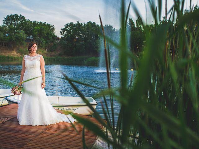 La boda de Fernando y Jennifer en Arganda Del Rey, Madrid 56