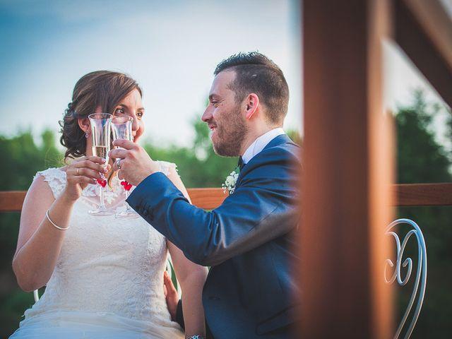 La boda de Fernando y Jennifer en Arganda Del Rey, Madrid 61