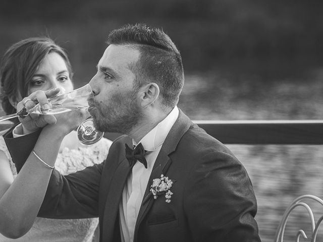 La boda de Fernando y Jennifer en Arganda Del Rey, Madrid 62