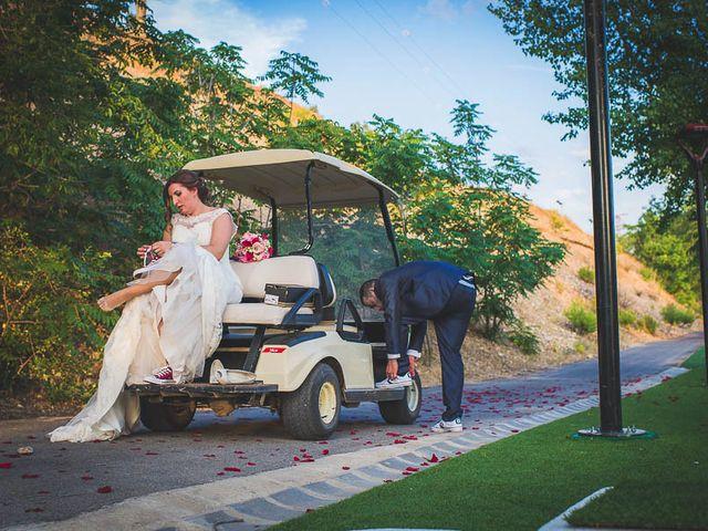 La boda de Fernando y Jennifer en Arganda Del Rey, Madrid 64