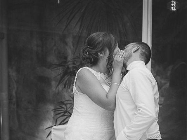 La boda de Fernando y Jennifer en Arganda Del Rey, Madrid 74