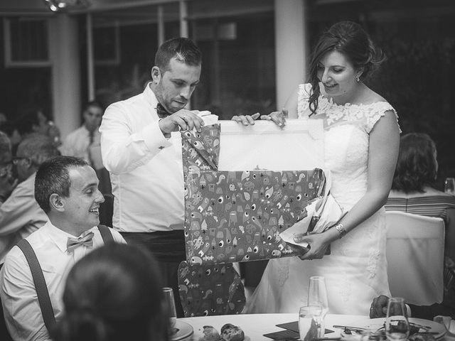 La boda de Fernando y Jennifer en Arganda Del Rey, Madrid 76