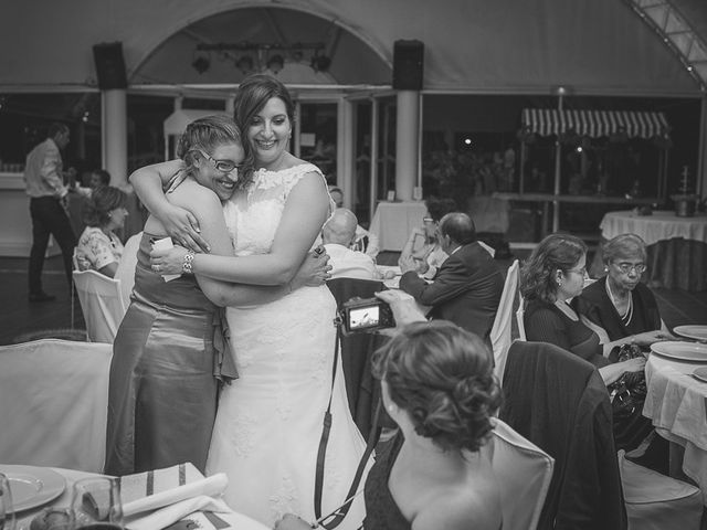 La boda de Fernando y Jennifer en Arganda Del Rey, Madrid 78