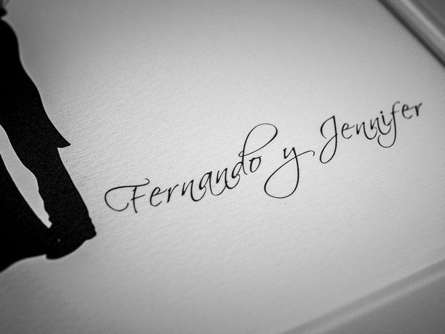 La boda de Fernando y Jennifer en Arganda Del Rey, Madrid 81