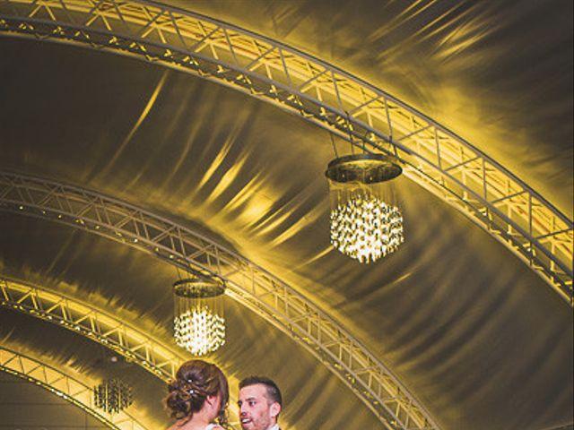La boda de Fernando y Jennifer en Arganda Del Rey, Madrid 82