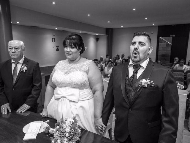 La boda de Alejandro y Marta en Ponferrada, León 5