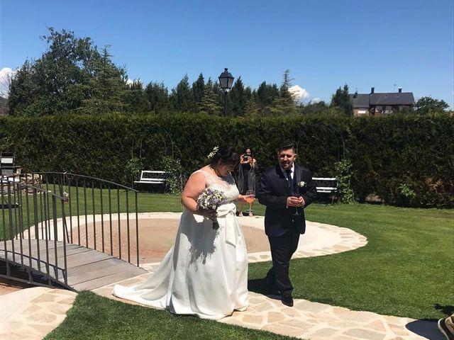 La boda de Alejandro y Marta en Ponferrada, León 14