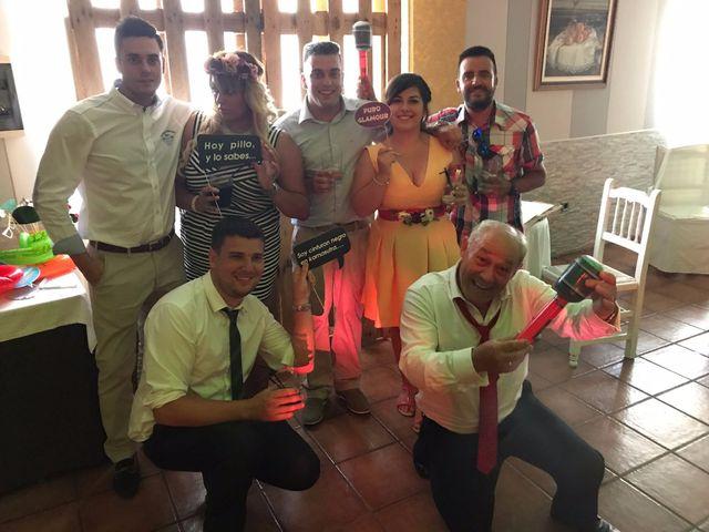 La boda de Alejandro y Marta en Ponferrada, León 18