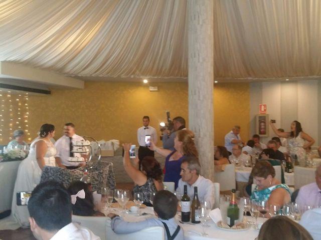 La boda de Alejandro y Marta en Ponferrada, León 22