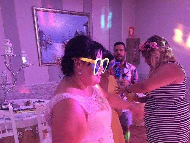 La boda de Alejandro y Marta en Ponferrada, León 26