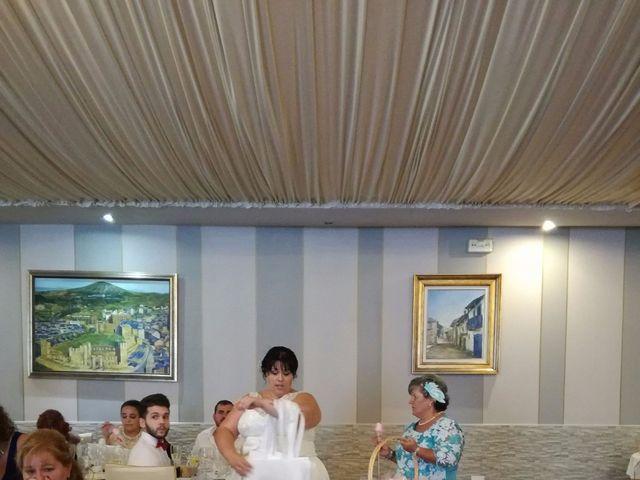 La boda de Alejandro y Marta en Ponferrada, León 31
