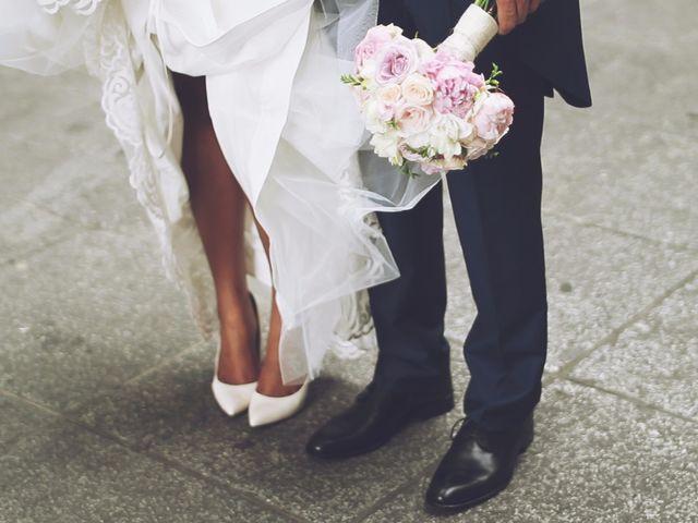 La boda de Daniel y Sheina en Gijón, Asturias 2