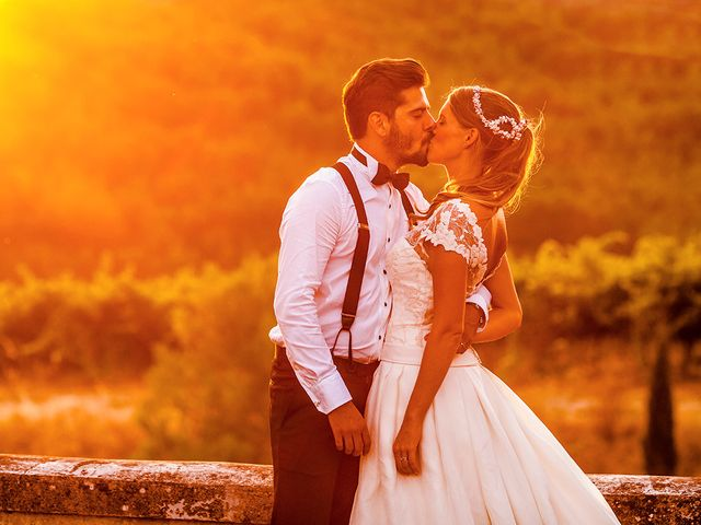 La boda de Sheila y Aitor