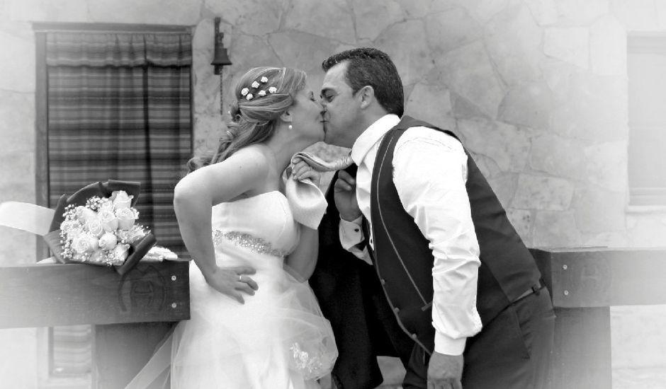 La boda de David y Sonia en La Boveda De Toro, Zamora