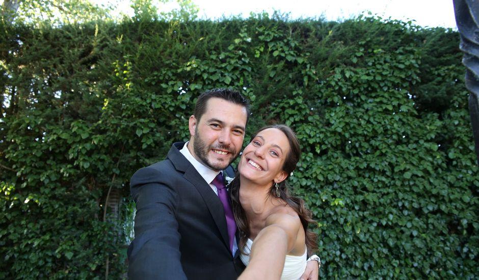 La boda de Laura y Sergio en Salamanca, Salamanca