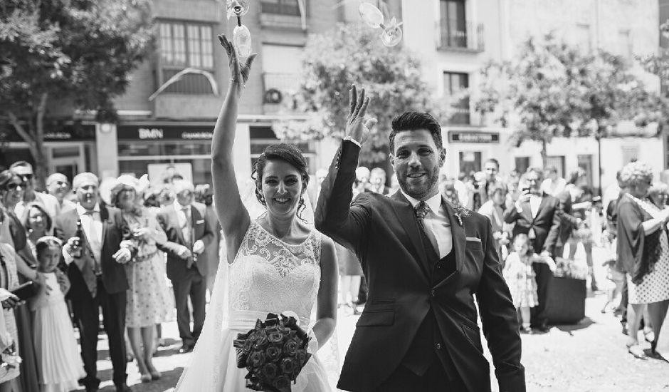 La boda de Jose y Mara en Bullas, Murcia