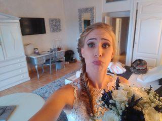 La boda de Judith y Héctor 2
